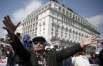 Հունական հեռուստաալիքները և ռադիոկայանները գործադուլ են հայտարարել