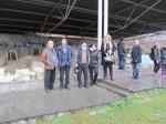 ՊՈԱԿ-ի տնօրենի տեղակալը մասնակցել է Թբիլիսիում կայացած միջազգային գիտաժողովին