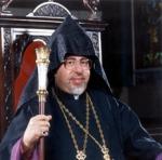 Մահացել է Տ. Տաթեւ արքեպիսկոպոս Ղարիբյանը