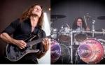 «Megadeth»–ի միանգամից երկու անդամ լքել է խումբը