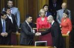 Պորոշենկոյի խորհրդական. «Ուկրաինայի վարչապետ կդառնա Յացենյուկը, Ռադայի խոսնակ՝ Գրոյսմանը»