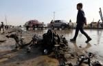 Քաբուլում ահաբեկչության պատասխանատվությունը ստանձնել է «Թալիբանը»