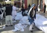 Աֆղանստանի արևելքում 36 մարդ է տուժել մզկիթում պայթյունի հետևանքով