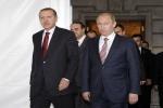 Россия понизит цену на газ для турецких потребителей на 6%