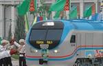 Открылся железнодорожный коридор «Север – Юг», связавший Иран, Туркменистан и Казахстан