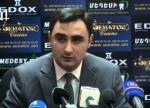 Վազգեն Պիպոյան. «Պետք է սահմանել իրատեսական գներ»