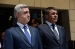 Серж Саргсян готовится к конституционным изменениям