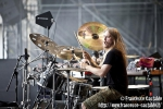 Մարտին Աքսենրոթը («Opeth») ճանաչվել է լավագույն պրոգ-մետալ թմբկահար (տեսանյութ)