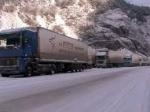Ծաղկաշատ-Ալավերդի ավտոճանապարհի երթևեկությունը վերականգնվել է