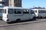 Վարորդները փակել են 9-րդ զանգված տանող ճանապարհը. մի մասն էլ գալիս է Կառավարություն