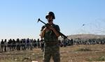 Սիրիական բանակը շրջապատել է ավազակախմբերի վերջին հանգրվանը Հալեպի հյուսիսում
