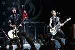 «Green Day»–ը՝ Ռոք–ն–ռոլի Փառքի դահլիճում