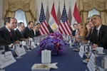 ԱՄՆ-ն ու Եգիպտոսը կշարունակեն ռազմական համագործակցությունը