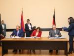 KFW բանկի և Հայաստանի միջև ստորագրվել են դրամաշնորհային և վարկային համաձայնագրեր՝ ուղղված ՀՀ ջրային տնտեսության բարելավմանը