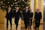 Սերժ Սարգսյանը Մոսկվայում կմասնակցի ԵՏՄ բարձրագույն խորհրդի նիստին