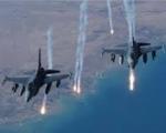 Իսրայելի օդուժը հարվածել է ՀԱՄԱՍ-ի  օբյեկտներին