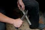 Յուրատիպ դանակներ (ֆոտոշարք)