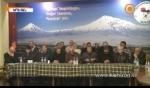 Ազատամարտիկները ևս կմասնակցեն Գ. Ծառուկյանի նախաձեռնած խորհրդաժողովին (Տեսանյութ)