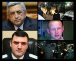 Исчезновение Саргсяна, маразм Костаняна и столкновения в Гюмри