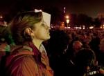 Անուշ Հարությունյան. «Մենք պահանջատեր ենք. մենք պահանջում ենք մեր աշխատավարձը»