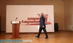 Սերժ Սարգսյանը հրաժարական ներկայացրեց
