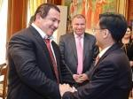 Ավարտվել է ԲՀԿ նախագահ Գագիկ Ծառուկյանի հրավերով Հայաստանում գտնվող չինական պատվիրակության այցը (տեսանյութ)