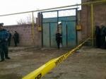 Երեք հեռախոսները տան անդամներինն էր, մեկ հոգու ոտնահետքեր են հայտնաբերվել, հեռացել է ոչ սովորական ճանապարհով. հարևաններ