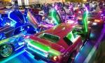 «Lamborghini»–ի տերերի հավաքը Ճապոնիայում
