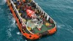 Ճավա ծովում սկսվել են «AirAsia» ինքնաթիռի բեկորները բարձրացնելու աշխատանքները