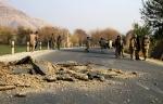 Աֆղանստանի արևելքում պայթյունի հետևանքով երկու սահմանապահ է զոհվել