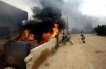 Քուրդ աշխարհազորայինները վերցրել են ԻՊ վերջին հանգրվանը սիրիական Քոբանիում