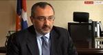 ԼՂՀ ԱԳ նախարարը նամակ է հղել Ուրուգվայի Արևելյան Հանրապետության ԱԳ նախարարին