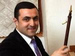 Վթարի է ենթարկվել դուդուկահար Կամո Սեյրանյանը