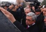 Սերժ Սարգսյան. «Իյա, իրո՞ք» (տեսանյութ)