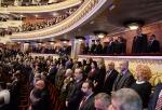 Սերժ Սարգսյանը ներկա է գտնվել Բանակի օրվան նվիրված տոնական համերգին