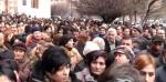 13։30–ին անհատ ձեռներեցները երթով բարձրանալու են դեպի նախագահական նստավայր