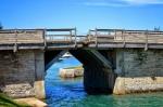 Աշխարհի ամենափոքր բացվող կամուրջը (ֆոտոշարք)