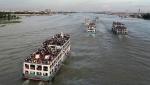 Գաղթականներով նավը խորտակվել է Բանգլադեշի ափերի մոտ. 24 մարդ անհետացել է