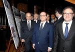 Փարիզում մեկնարկեց Ֆրանսիայում Հայոց ցեղասպանության 100-րդ տարելիցի միջոցառումների ծրագիրը