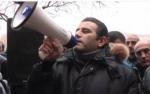 Արտակ Խաչատրյան. «Մենք պահանջելու ենք և՛ նախագահականից, և՛ Ազգային ժողովից, և՛ Կառավարությունից»