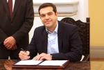 Հունաստանի վարչապետը Եվրախորհրդարանի ղեկավարին բարեփոխումների զանգվածային նախագիծ է ներկայացրել