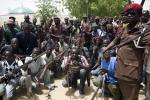 Պան Գի Մունը հավանություն է տվել «Բոկո Հարամի» դեմ պայքարելու համար Աֆրիկայում միավորված բանակ ստեղծելու առաջարկին