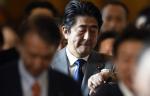 Սինձո Աբեն ԱԳՆ ղեկավարից պահանջել է շարունակել աշխատանքը ճապոնացի գերուն ազատելու ուղղությամբ
