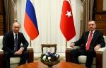 Турции пока не удалось добиться от России скидки на газ