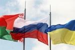 Россия и Белоруссия остаются ближайшими торговыми партнерами Украины