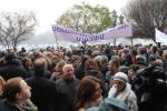 «Նաիրիտ»–ի հարյուրավոր աշխատակիցներ շարժվել են դեպի Բաղրամյան 26 (լրացված)