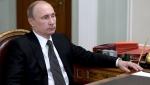 На подпись Путину представлен договор о союзничестве с Южной Осетией