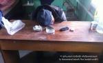 Վագոն-տնակում հայտնաբերվել է 40-ամյա տղամարդու դի (լուսանկար)
