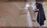 ԻՊ վանդալները ոչնչացրել են Մոսուլի հնագիտական թանգարանը (լուսանկարներ, տեսանյութ)