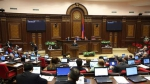 Կառավարությունն առաջարկել է ԱԺ–ին արտահերթ նիստ գումարել